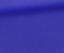 Outdoorstoff - Oxford - Taschenstoff - Uni - Wasserdicht - Royalblau