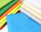 Outdoorstoff - Oxford - Taschenstoff - Uni - Wasserdicht - Neongelb