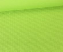 Outdoorstoff - Oxford - Taschenstoff - Uni - Wasserdicht - Maigrün