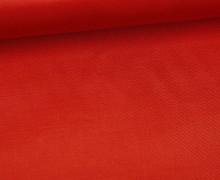 Outdoorstoff - Lotus - Jackenstoff - Glänzend - Uni - Wasserdicht - Dunkelrot