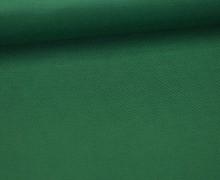 Outdoorstoff - Lotus - Jackenstoff - Glänzend - Uni - Wasserdicht - Tannengrün Dunkel