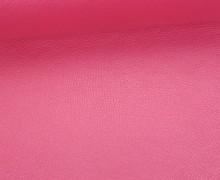 Kunstleder - Fashionstoff - Nappa - Uni - 140cm - Fuchsia