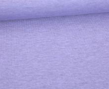 Sommersweat Lou - Uni - 160cm - Lila Meliert