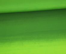 Jersey - Aquarell Verlauf - Color Gradient - Hellgrün - Living for Fabrics