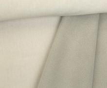 Softshell - Fleece - Uni - Melange - Sand