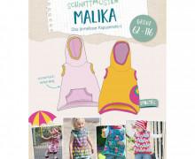 Schnittmuster - Malika - 62-116 - Lybstes