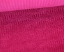 Organic Cord Nicki - Weich - Elastisch - Uni - Bio Qualität - Hamburger Liebe - Pink