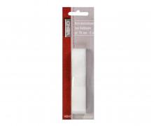 5m Naht-Abdichtband zum Aufbügeln - Wasserdicht - Transparent