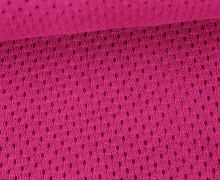 Bio-Strickstoff - Air - Knitty - Check Point - Hamburger Liebe - Pink