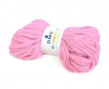 1 Wollgarn - DMC Quick Knit - 50m - Rosa (608)