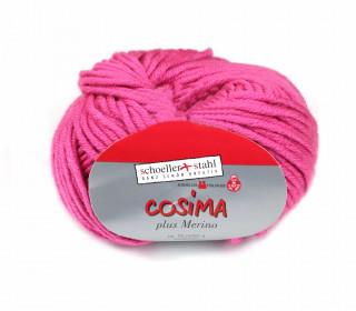 1 Wollgarn - Cosima plus Merino - 70m - Pink(006)