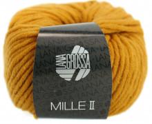 1 Wollgarn - Mille II - 55m - Lana Grossa - Ocker (094)