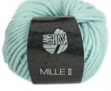 1 Wollgarn - Mille II - 55m - Lana Grossa - Mint (086)