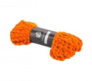 1 Wollgarn - Weekend - Chunky Garn - 35m - Lana Grossa - Orange (006)