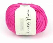 1 Wollgarn - Linea Pura - Cashseta - 100m - Lana Grossa - Pink (016)