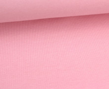 Sommersweat Mo - Uni - 160cm - Rosa