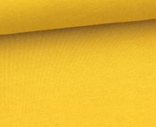 Sommersweat Mo - Uni - 160cm - Gelb