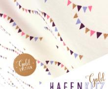 Jersey - HafenKitz Wimpel - Gold Edition - Kombi - NIKIKO