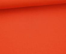 Sommersweat Mo - Uni - 160cm - Fiesta - Korallrot