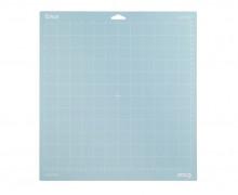 1 Cricut - Schneidematte LightGrip - 30,5 x 30,5 - Matte - Blau