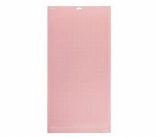 1 Cricut Schneidematte FabricGrip - 30,5 x 61 cm - Matte - Rosa