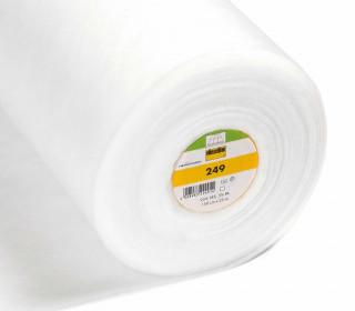 1 Meter Vlieseline - 249 - Freudenberg - Weiß