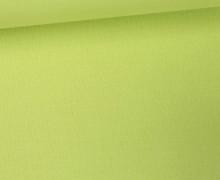 Webware - Pearl - Uni - Nicht elastisch - Gelbgrün
