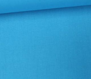 Webware - Pearl - Uni - Nicht elastisch - Cyanblau