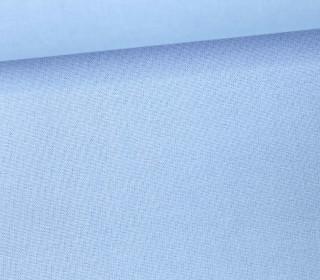 Webware - Pearl - Uni - Nicht elastisch - Pastellblau