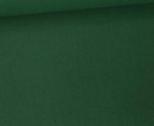 Webware - Pearl - Uni - Nicht elastisch - Tannengrün