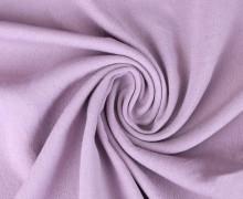 Viskose Krepp - Uni - Nicht elastisch - Malve