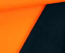 Softshell - Uni - Fleece - Neon - Orange