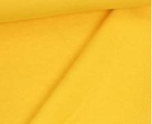 Kuschelsweat - Uni - Gelb