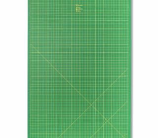 Schneideunterlage - Für Rollschneider -  60x90cm - Prym - Grün