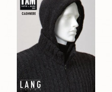 LANGYARNS - FAM 209 - Cashmere - Strickheft mit Strickanleitungen