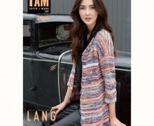 LANGYARNS - FAM 232 - Urban - Strickheft mit Strickanleitungen