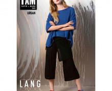 LANGYARNS - FAM 243 - Urban - Strickheft mit Strickanleitungen