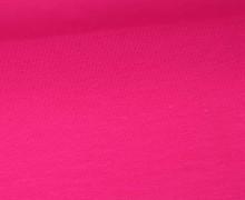 Jersey - Uni - Hochwertig - 150cm - Pink