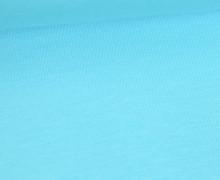 Jersey - Uni - Hochwertig - 150cm - Hellblau
