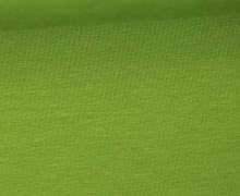 Jersey - Uni - Hochwertig - 150cm - Olivgrün
