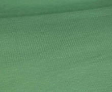 Jersey - Uni - Hochwertig - 150cm - Moosgrün