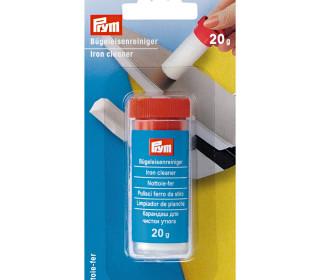 Bügeleisen-Reiniger 20g - Prym - Transparent/Lila