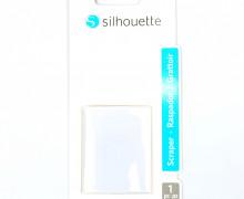Original Silhouette Universal Scraper - Rakel.- Weiß