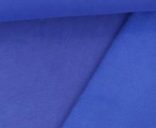 Kuschelsweat Bjarne - Uni - Kaum Elastisch - Royalblau