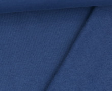 Kuschelsweat Bjarne - Uni - Kaum Elastisch - Dunkelblau