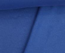 Kuschelsweat Bjarne - Uni - Kaum Elastisch - Blau