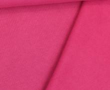Kuschelsweat Bjarne - Uni - Kaum Elastisch - Pink