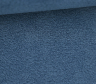 Fleece - Antipilling Fleece - Polar - Uni - Tillisy - Taubenblau