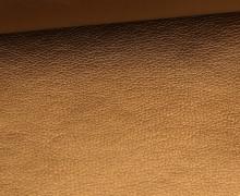 Kunstleder - Feine Struktur - Uni - Tillisy - Kupfer