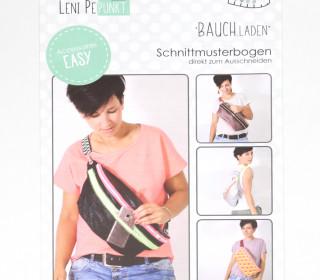 Schnittmuster - Bauchladen - Accessoires - lenipepunkt